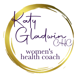 Katy Gladwin CHC- Certified Women's Health Coach
